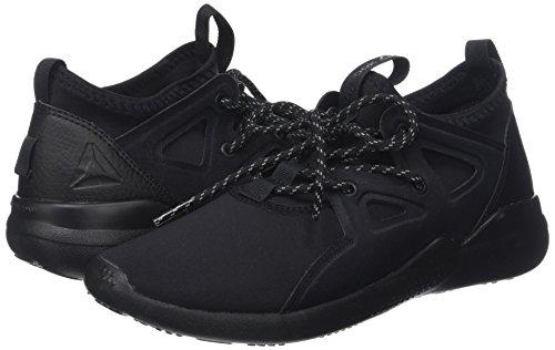 Cardio De Motion Pour Blanc 0 Femmes Chaussures noir Noir Fitness Reebok 45wqfgXX