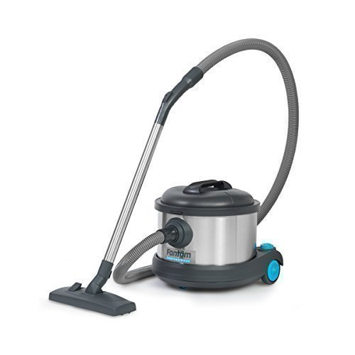 FANTOM PRO MINI 328.1ft HEPA Boiler cleaner with HEPA-Filter, Vacuum cleaner Dry vacuum cleaner with accessories