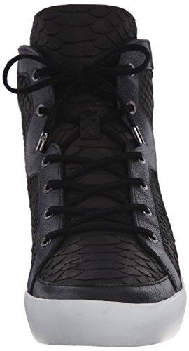 Fashion Devon Sneaker Snake Women's Black Joie nwxU0S7Bw