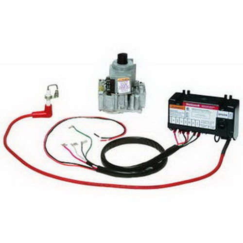 Conversion Kit, Inlet/Outlet 1/2 x 1/2 In by Honeywell