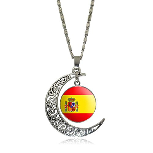 Clearance! Men Women Charm Creative National Flag