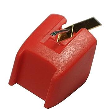 iBatt Aguja para Tocadiscos, pushpin Cod. 247 - 8, tipo ...