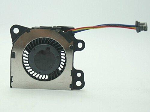 Toshiba W100 GDM610000463 Notebook Fan,KDB03105HC 5V 0.45A 4Wire Cooling Fan