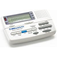 BellSouth Caller ID Box Call Waiting Deluxe Memory with Voice Mail CI-7112
