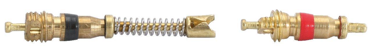 0.3 NM KS Tools 150.2029 Esagonale Dinamometrico per Valvole con Inserto di Gomma