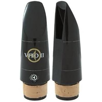 leblanc-vito-ii-bb-clarinet-mouthpiece