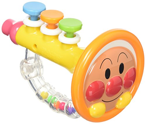 Anpanman baby trumpet (japan import) by Agatsuma (Fake Trumpet)