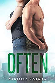 Often (Iron Orchids Book 4)