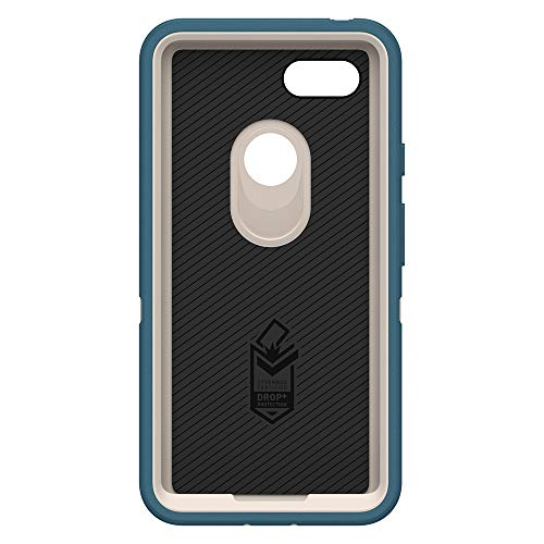 new style 6720b 96dd0 OtterBox Defender Series SCREENLESS Edition Case for Google Pixel 3 ...