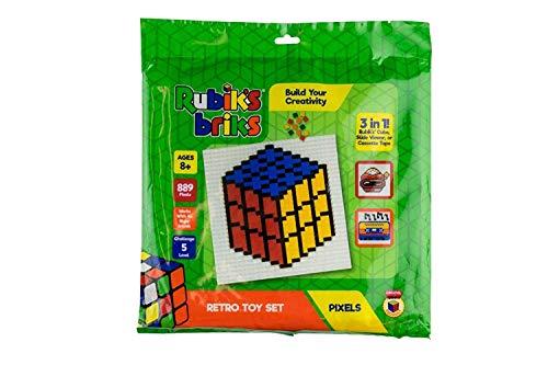 Strictly Briks Rubik