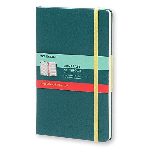 Moleskine Large Ruled Notebook - 6