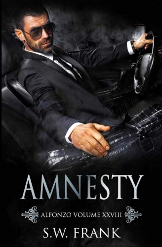 Amnesty (Alfonzo) (Volume 28) by CreateSpace Independent Publishing Platform