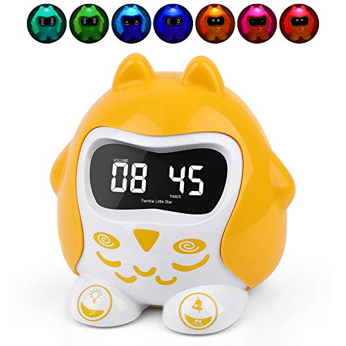 Training Machine Lullabies Operated Toddlers product image