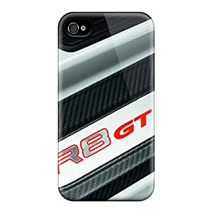 Brand New 6 Defender Cases For Iphone (audi R8 Gt)