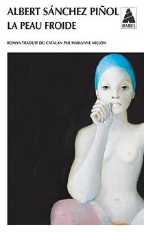 La peau froide par Sànchez Piñol