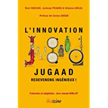 L'Innovation jugaad (French Edition)