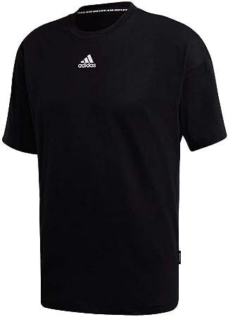 adidas herren m mh 3s tee t-shirt
