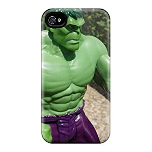 New Customized Design Hulk Smash For Iphone 6 Cases Comfortable For Lovers And Friends For Christmas Gifts