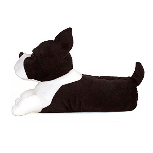 Terrier Terrier Boston Slippers Terrier Boston Slippers Terrier Boston Slippers Slippers Boston Terrier Boston Slippers BnnW07S