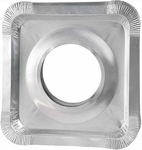 Minel Square Disposable Aluminum Protector