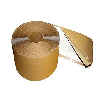 Image of Tape Caulk Ames PS650 6' x50' Peel & Stick Seam Tape, 4 Piece