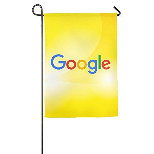 Google Logo Indoor Flag