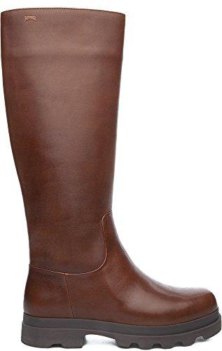 Camper 1980, WoMen Boots Marron (Medium Brown)