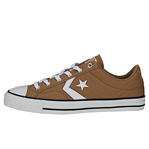 Teak Adulto Converse Multicolor Zapatillas White Star Ox de Deporte Unisex Player 234 White x0qHz0wgA
