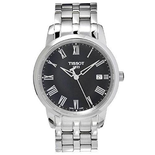 tissot-mens-t0334101105301-swiss-quartz-stainless-steel-watch