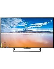 Sony KD-XE8005 TV 43 inch KD43XE8005BAEP