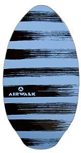 "Airwalk Westly Skimboard (Purple, 41-Inch) - 41"" Blue/Black"