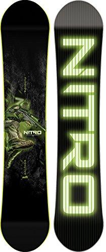 Nitro Marcus Kleveland Pro Model Snowboard Boy's