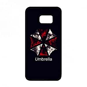Classic Zombie Movie Series Cover,Unbella Corporation Samsung Galaxy S6Edge&Plus Cover,Cover Of Samsung Galaxy S6Edge&Plus Resident Evil