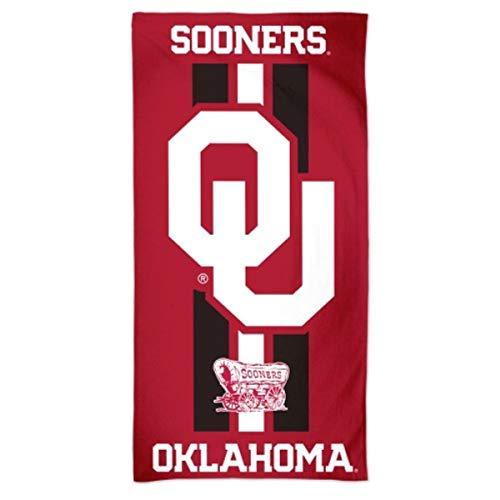 (NCAA Oklahoma Sooners 30