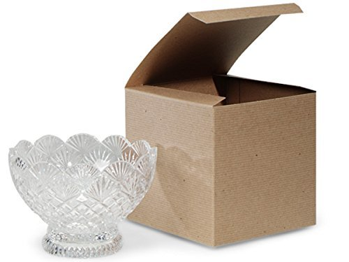 Pack Large Kraft Boxes Inches product image