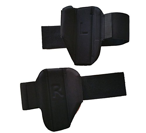Climbing pads for spikes