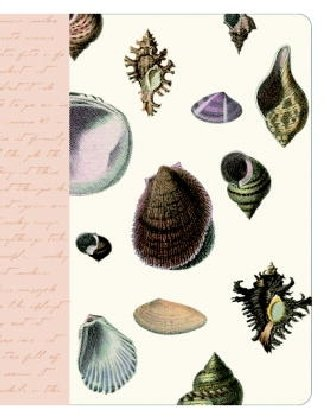 Seashell Journal (Seashell Journal)