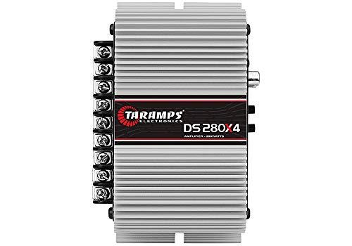 Módulo Amplificador Automotivo, Taramps, DS 280X4, Módulos e Amplificadores