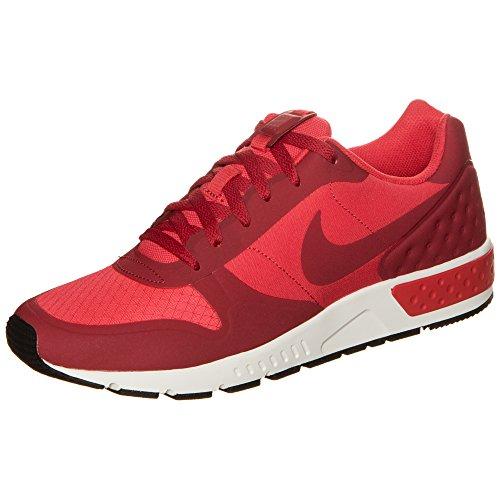 Nike 844879-600 - Zapatillas de deporte Hombre Varios colores (Action Red / Gym Red-Sail)