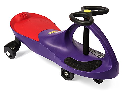 Purple Motor Scooter - 9