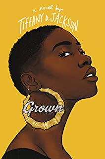 Book Cover: Grown