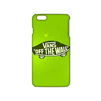 Vans Wallpaper Hd 3d Phone Case For Iphone 6 Amazon Co Uk Electronics