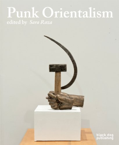 Punk Orientalism: Central Asia's Contemporary Art Revolution