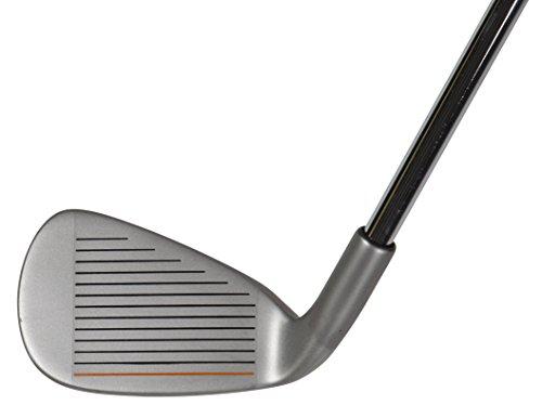 Pinemeadow Golf 12364 Men's ZR3.0 7 Golf Iron (Right Hand, Steel, Regular)
