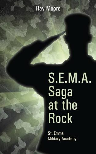 Download S.E.M.A. Saga at the Rock: St. Emma Military Academy pdf epub