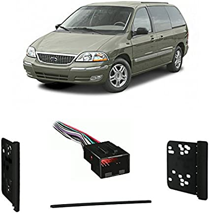Amazon Com Compatible With Ford Windstar 1999 2000 2001 2002 2003