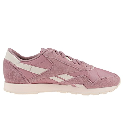 Cl seasonal Chaussures Reebok infused De Pink Lilac pale Femme 000 Fitness Multicolore Nylon Sgxn0wnHd