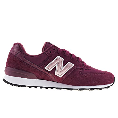 Balance Wr996 New Burgundy Shoes Granate anEvdw