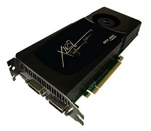 PNY XLR8 GeForce GTX 465 1024MB GDDR5 PCI-Express 2.0 DVI-I+DVI-I+HDMI mini Graphics Card VCGGTX465XPB