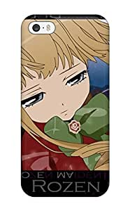 New Premium ClaraNB Sad Shinku Skin Case Cover Excellent Fitted For Iphone 5/5s